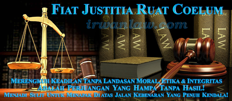 irwanlaw.com ~ Justice & Human Rights For ALL