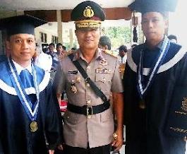 Sudarto, BrigJen Benyamin, Irwan