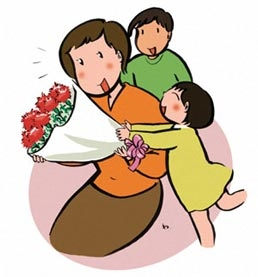 Mother's Day around the world - The English Website
