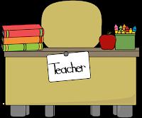 Homeroom Teacher Information