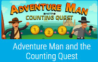 http://www.abcya.com/adventure_man_counting.htm