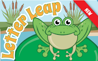 http://www.fuelthebrain.com/games/letter-leap/