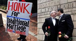 gay marriage legal everywhere