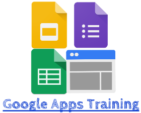 Google Apps Training