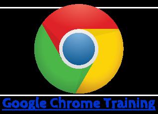 Google Chrome Training