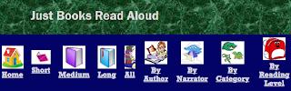 Just Books Read Aloud