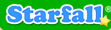 Starfall Education logo