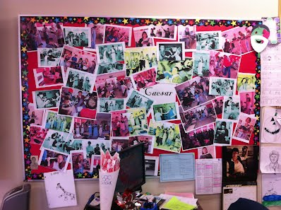 2014 Caesar Wall of Fame!