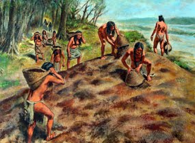 mound builders culture