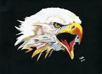 LARP Screamin\' Eagles Wrestling