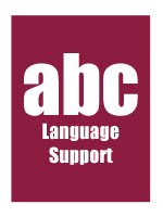 Language Support
