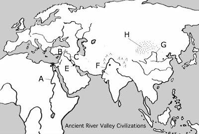 River valley civilizations essay