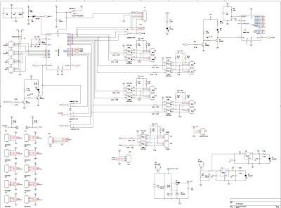 04.) Schematics - RCET - Wall-E on