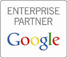 Enterprise partner Google