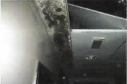 Mold Dubai - Chilled water condensation