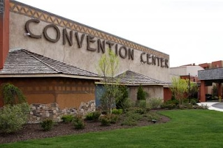 Kalahari Convention Center