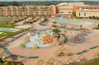 Kalahari Hotel and Resort