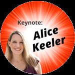 Keynote Alice Keeler