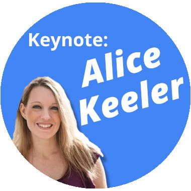 Keynote: Alice Keeler