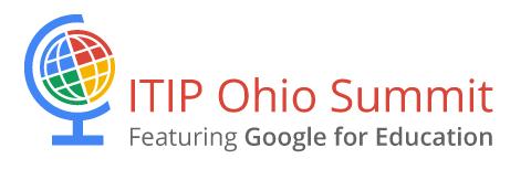 ITIP Ohio Google Summit 2017
