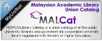 Malaysian Academic Library Union Catalog