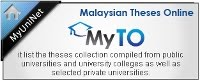 Malaysian Theses Online