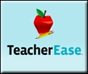 TeacherEase logo with link to open in new window