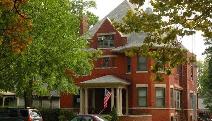 PMA House