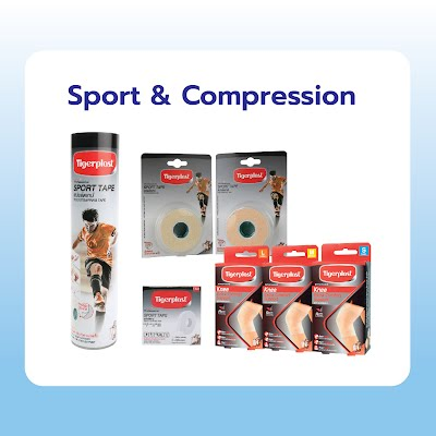 Sport and Compression