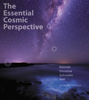 The Essential Cosmic Perspective 7e