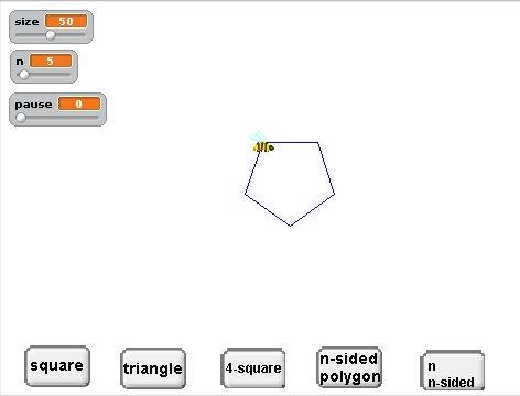Hw2 Polygons And Algorithms Mt513 Computer Science Principles