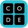 logo for code.org