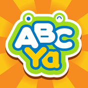 logo and link for abcya.com/
