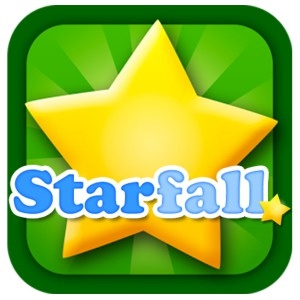 link to website for starfall