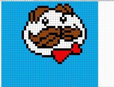 Pixel Art Dreyschlichenmayercms8th