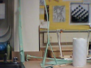 Paper Tower Challenge - GalenSchlichenmayerCMS7