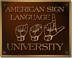 ASL University