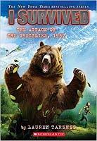 ISurvivedGrizzliesBook