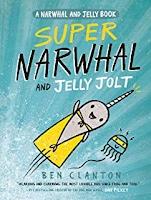 SuperNarwhal