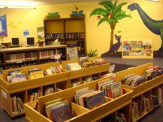 MPA Library