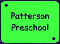 Patterson Preschool