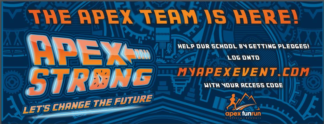 myapexevent.com