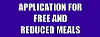 Application for Free and Reduced Meals
