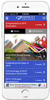 Download the Jeffco Public Schools App