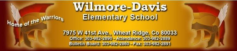 wilmoredavis.jeffcopublicschools.org