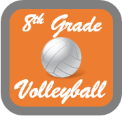 8th Volleyball