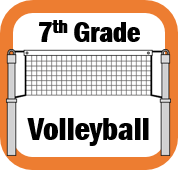 7th Volleyball
