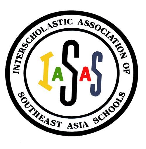 IASAS website