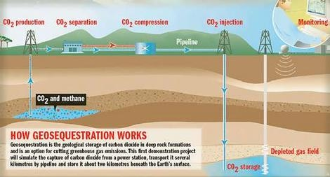 The application of scientific responses in devising and employing figure 9 this shows the prcess of underground carbon sinks retrieved from httptheageffximage200601088nbusgraphwideweb470x2530g ccuart Image collections
