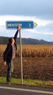 Vstup do kurzu pro mentory